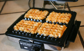 Homemade Tater Tots Using Frozen Hash Browns – Dinner Recipes Using Frozen Hash Browns