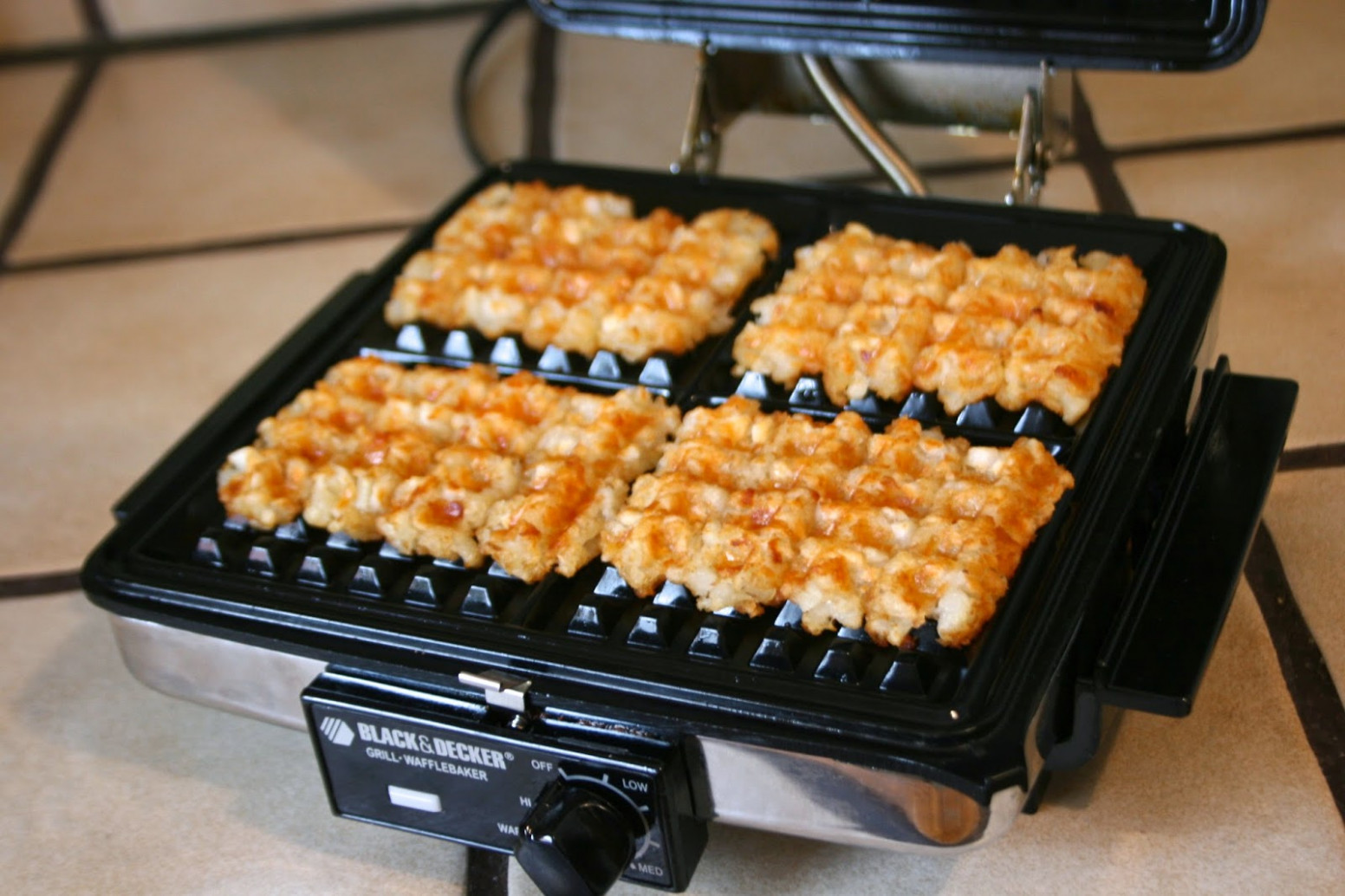 homemade tater tots using frozen hash browns - dinner recipes using frozen hash browns