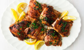 Honey Balsamic Grilled Chicken Thighs – Recipes Grilled Chicken Thighs