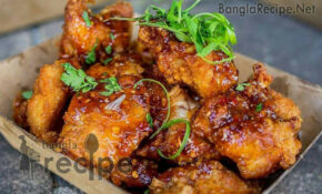 Honey Chicken Bangla Recipe | Bangla Recipe – Chicken Recipes Bengali