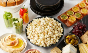 Host An Appetizers Only Dinner Party: Finger Food Ideas ..