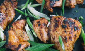 Hot And Spicy Chicken Thighs Recipe – Chicken Recipes Thighs