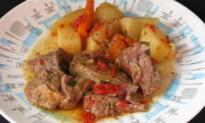 Hot Eats And Cool Reads: Slow Cooker Beef Roast Dinner Recipe – Dinner Recipes Roast