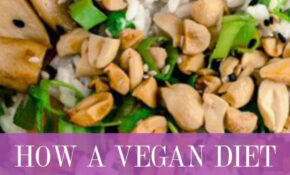How A Vegan Diet Can Improve Workout Recovery | Fitness And ..
