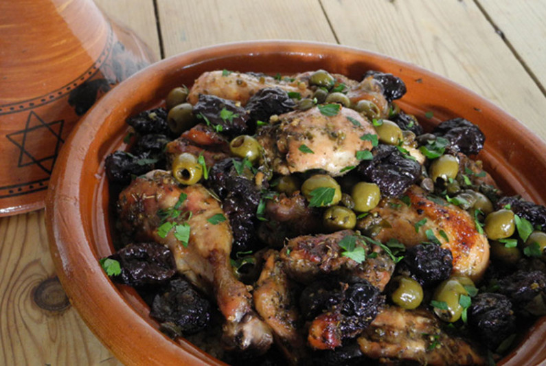 How Chicken Marbella Became The Go To Recipe For Passover ..