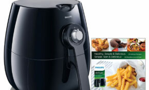 How does an air fryer work? We put one to the test