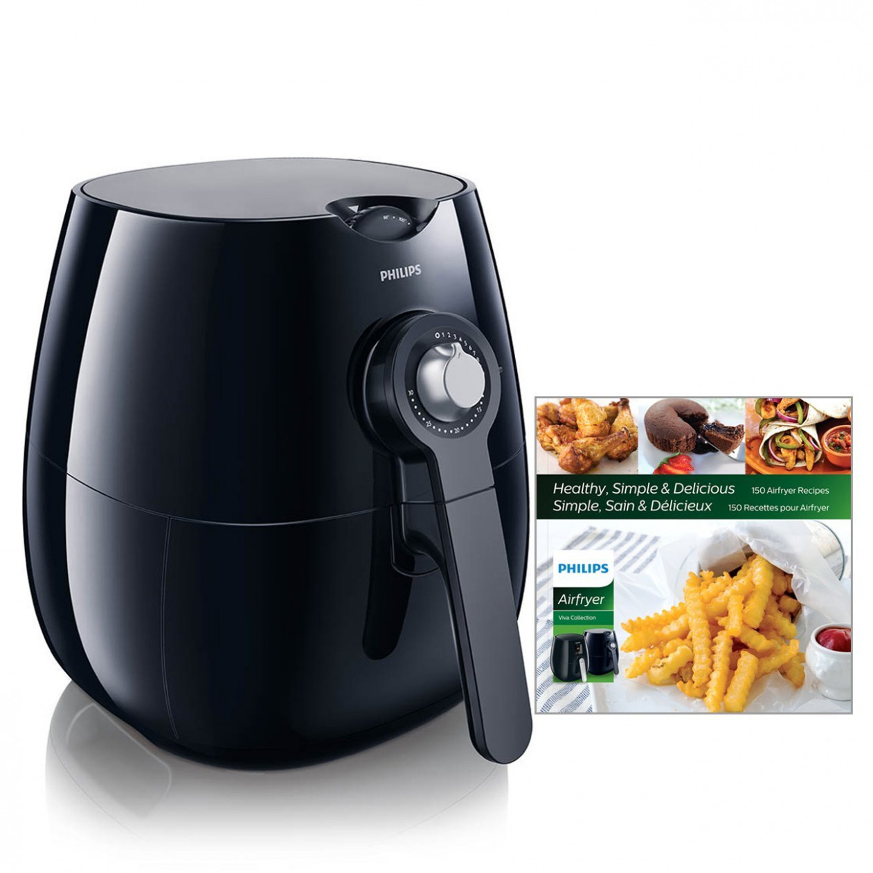 How does an air fryer work? We put one to the test - air fryer xl recipes chicken wings