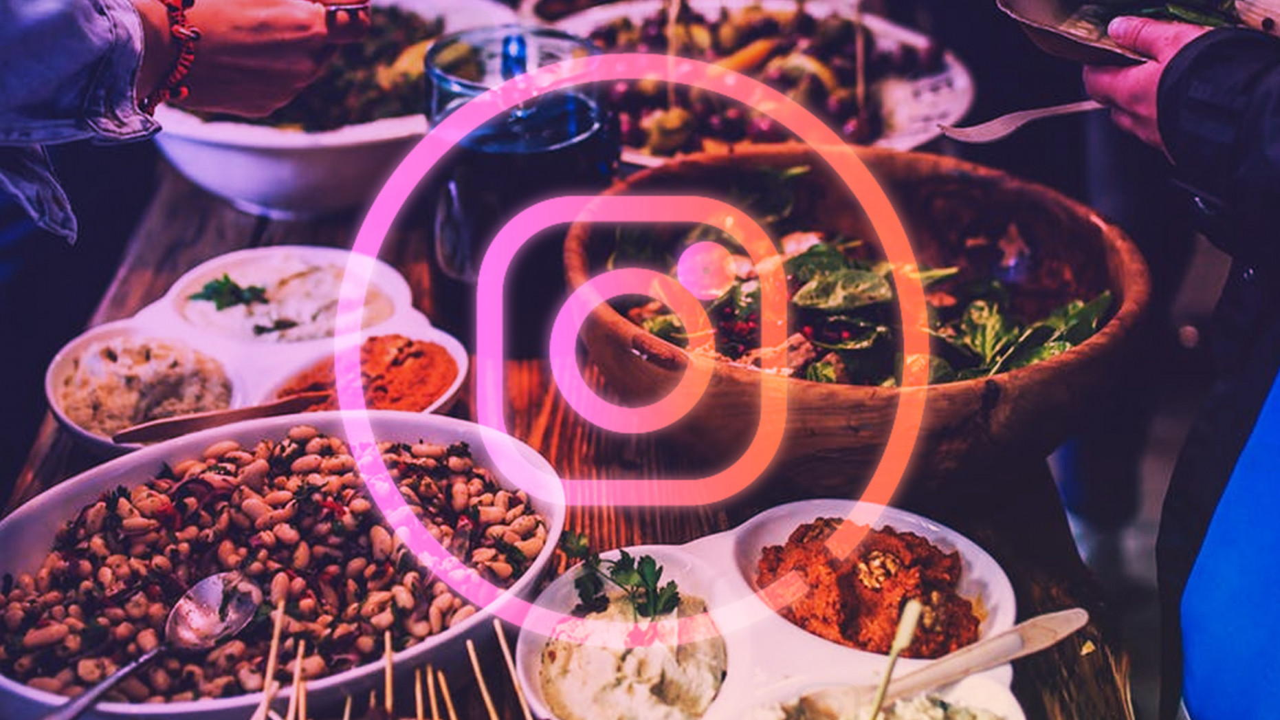 How Instagram Is Turning Home Cooks Into Entrepreneurs - food recipes instagram