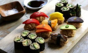 How Long Does It Take Food To Digest? | INFOCUS247 – Vegetarian Recipes Japanese Food
