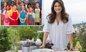How Sitcom Queen Valerie Bertinelli Made Cooking Her New ..