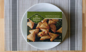 How To Air Fry Trader Joe's Mini Vegetable Samosa – Air Fry ..