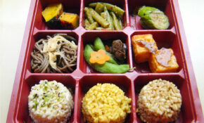 How To Build A Healthy Vegan Bento Box – One Green PlanetOne ..