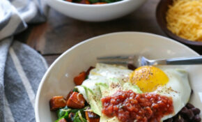 How To Build The Ultimate Healthy Breakfast Bowls – Recipes For Healthy Breakfast