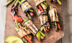 How To Cook A Vegetarian Or Vegan Barbecue | Tips For Summer ..