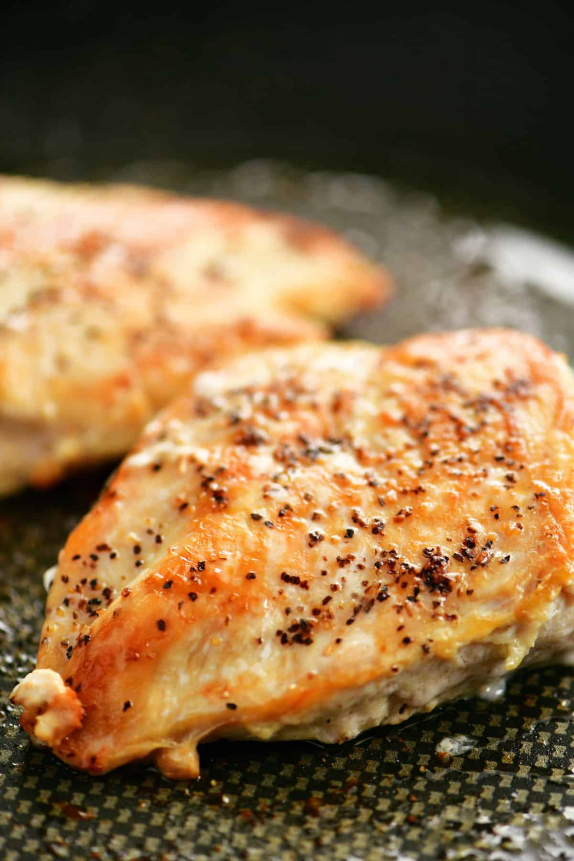 How To Cook Chicken On The Stove - Chicken Recipes Using Cooked Chicken