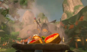 How To Cook Food And Elixirs In 'The Legend Of Zelda ..