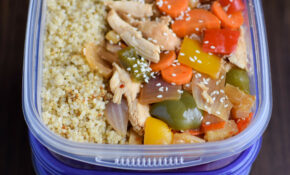 How To Cook Quinoa In The Rice Cooker – Project Meal Plan – Rice Cooker Recipes Chicken