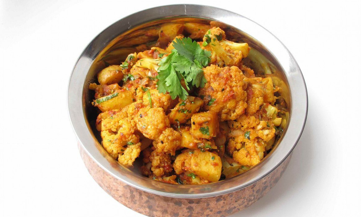 How To Cook The Perfect Aloo Gobi — The Guardian In 2019 ..