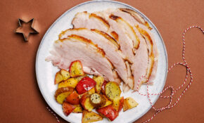 How To Cook The Perfect Christmas Ham, From Broth, To Glaze ..