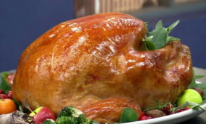 How To Cook Turkey: Recipes From Butterball – YouTube – Turkish Food Recipes Youtube