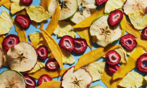 How To Dehydrate Fruit With A Dehydrator | Epicurious – Dehydrated Food Recipes
