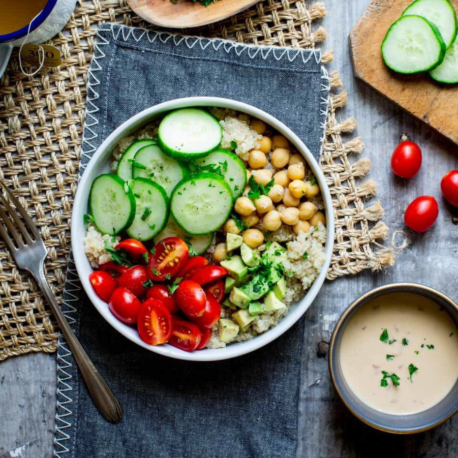 How To Follow The DASH Diet | EatingWell - Dash Diet Recipes Dinner
