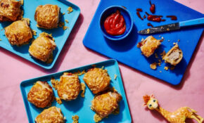 How To Get Kids Into The Kitchen At Half Term: Tips And ..