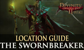 How To Get The Swornbreaker – Divinity Original Sin 15 ..