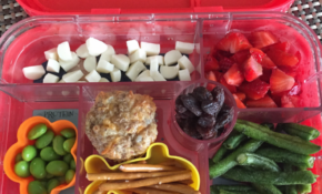 How To Get Your Picky Eater To Love New Foods – Yumbox – Healthy Recipes For Picky Eaters