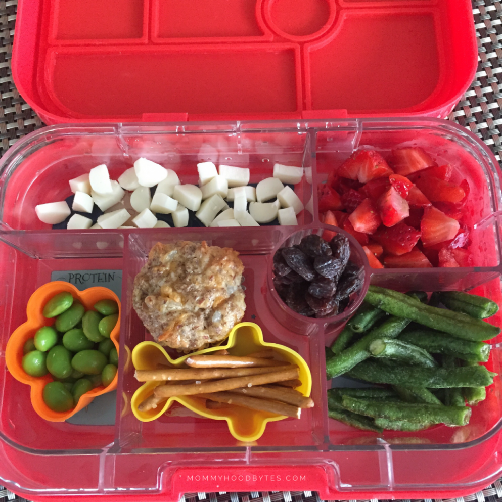 How to Get Your Picky Eater to Love New Foods - Yumbox - healthy recipes for picky eaters
