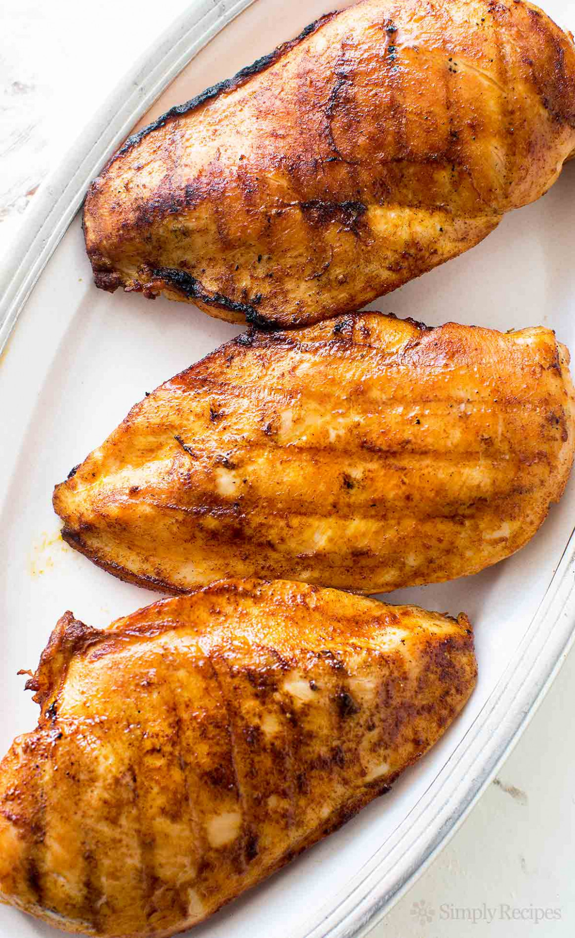 How To Grill Juicy Boneless Skinless Chicken Breasts ..