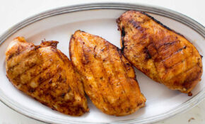 How To Grill Juicy Boneless Skinless Chicken Breasts – Chicken Recipes Juicy