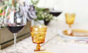 How To Host A Casual Dinner Party With Ease With Recipes ..