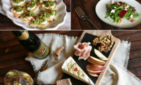 How To Host An EASY 5 Course French Dinner Party – The ..