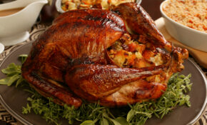 How To Host Thanksgiving Dinner For Beginners | Epicurious – Old Fashioned Recipes Dinner