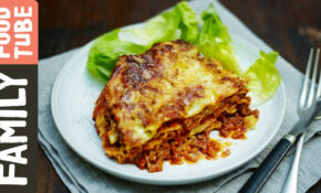 How To Layer The Perfect Lasagne | Features | Jamie Oliver – Healthy Recipes Jamie Oliver