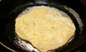 How To Make A Mexican Tortilla: 9 Steps (with Pictures ..