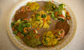 How To Make An Ethiopian Vegetarian Feast | The Star – Ethiopian Food Recipes