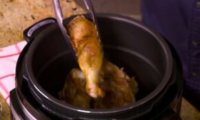 How To Make BBQ Chicken With The Power Pressure Cooker XL – Power Cooker Xl Chicken Recipes