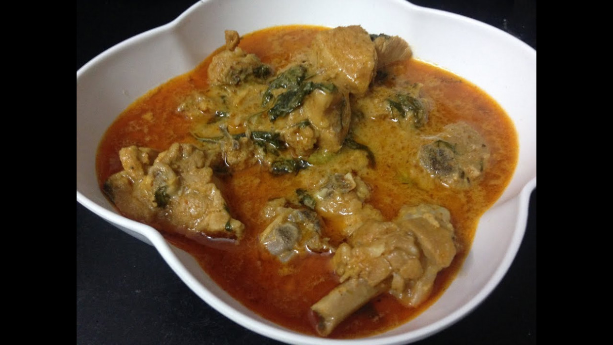 How To Make Chicken Curry | Indian Cooking Restaurant ..