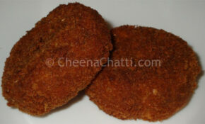 How To Make Chicken Cutlets? Chicken Cutlet Kerala Recipe – Chicken Recipes Malayalam