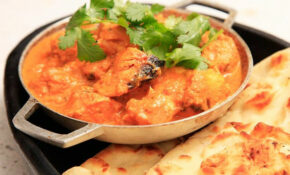 How To Make Chicken Tikka Masala At Home | The Food Lab ..