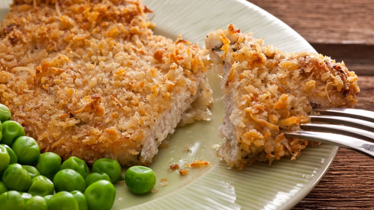 How to Make Easy Baked Chicken Breasts - The Easiest Way ..