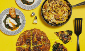 How To Make Eggs For Dinner The Spanish Way – The Washington ..
