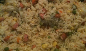 How To Make Fried Rice The Nigerian Way | Recipe In 2018 ..