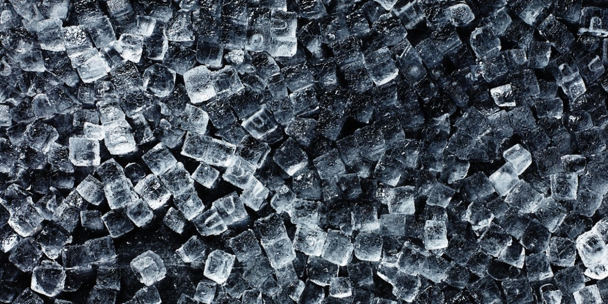 How To Make Ice Cubes Not Smell | Epicurious