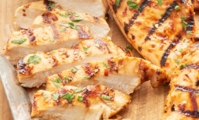 How To Make Juicy, Flavorful Grilled Chicken Breast – Chicken Recipes Chicken Breast