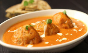 How To Make Malai Kofta Curry, Recipe By MasterChef ..