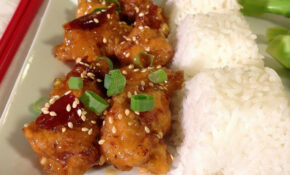 How To Make Orange Chicken Recipe Asian Food Recipes ..