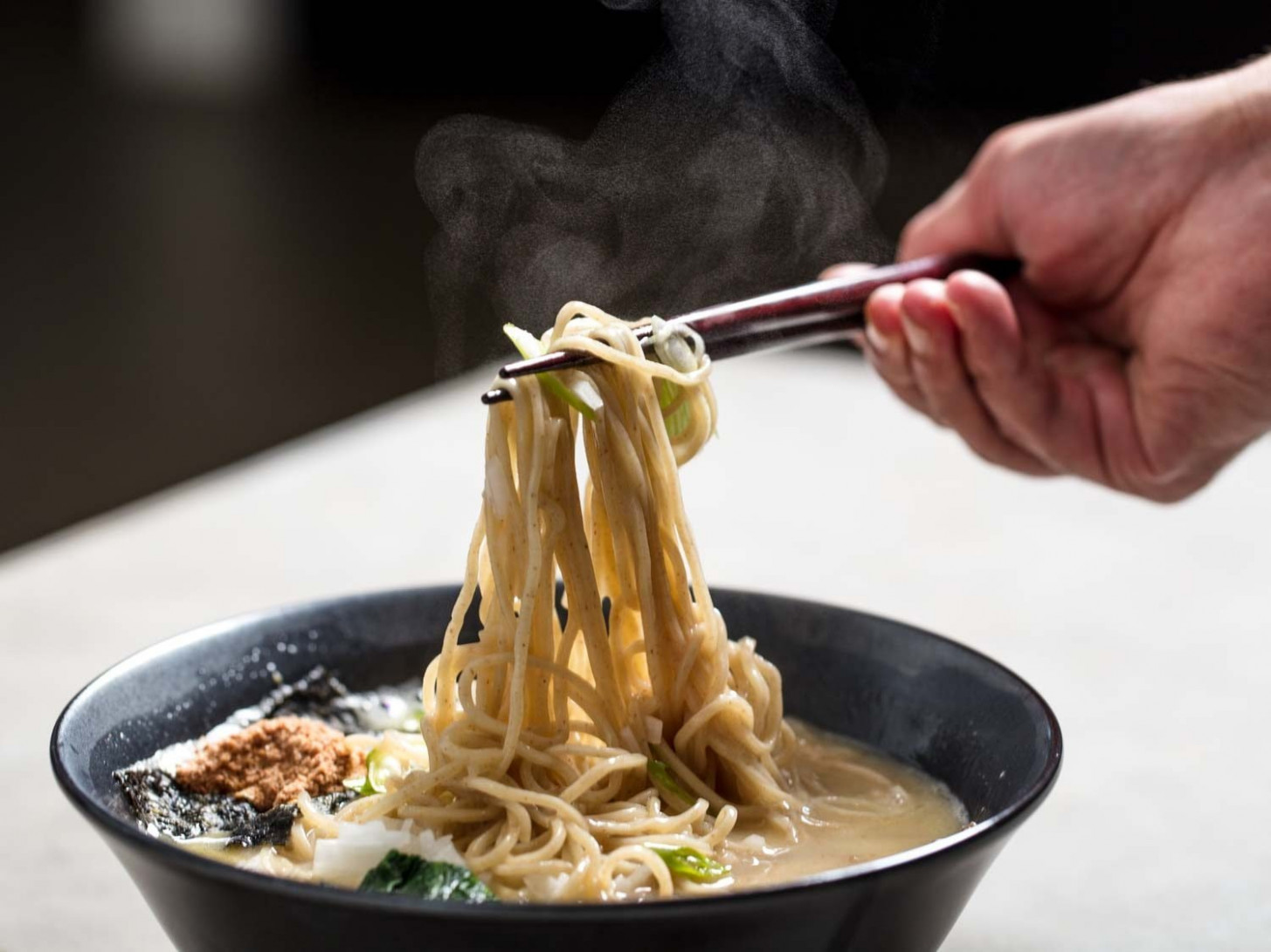 How To Make Ramen Noodles From Scratch Serious Eats Healthy ..